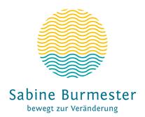 Sabine Burmester Logo